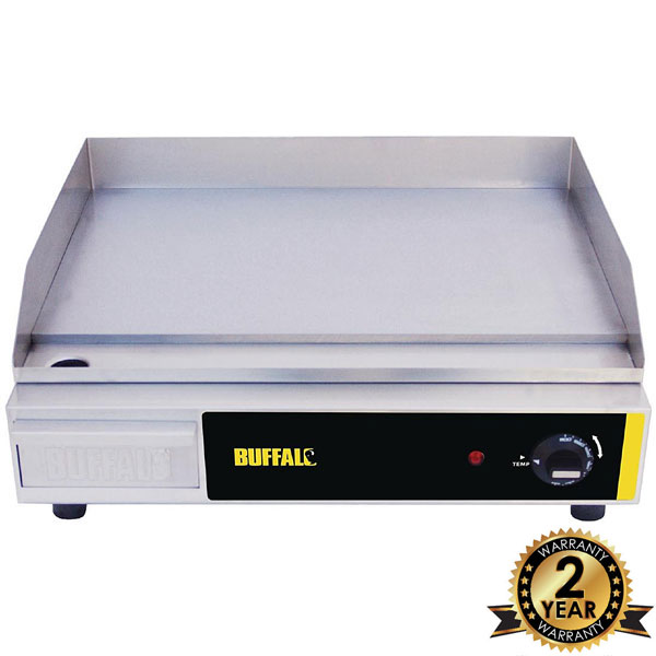 Electric Griddle - Counter-Top