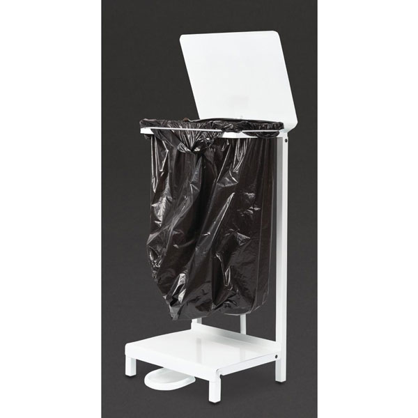 Refuse/Rubbish sack holder free standing