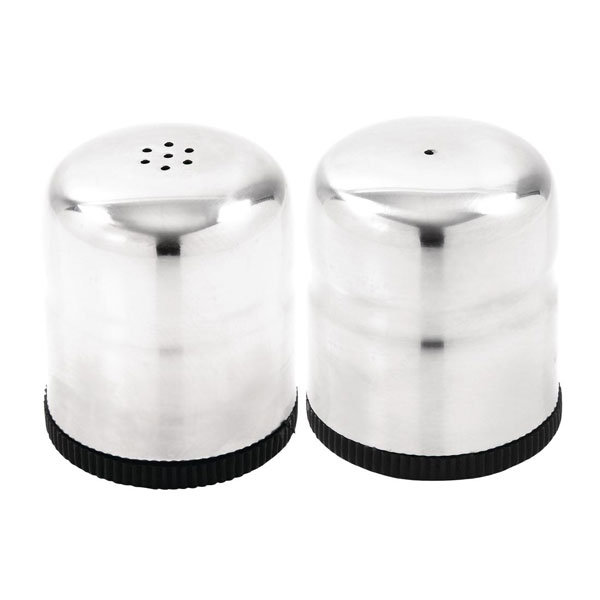 Mini Salt and Pepper Set