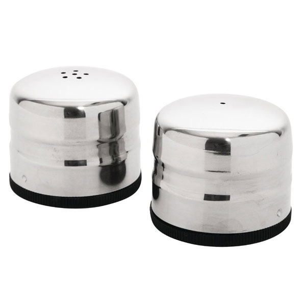 Jumbo Salt and Pepper Set