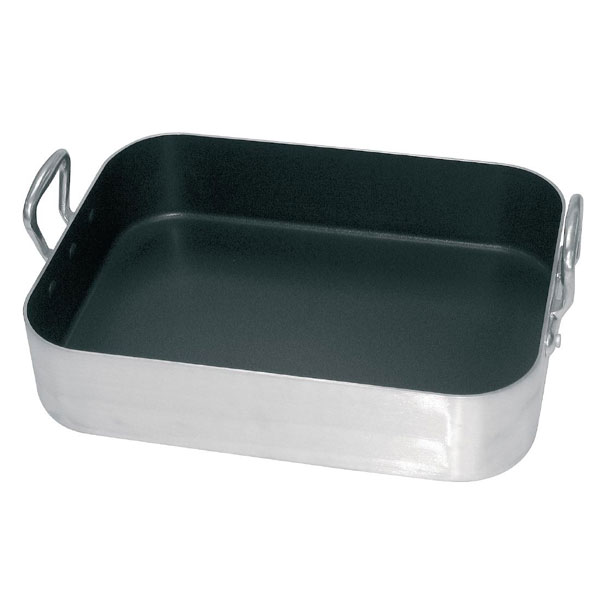 Vogue Non-Stick Baking Pan Large