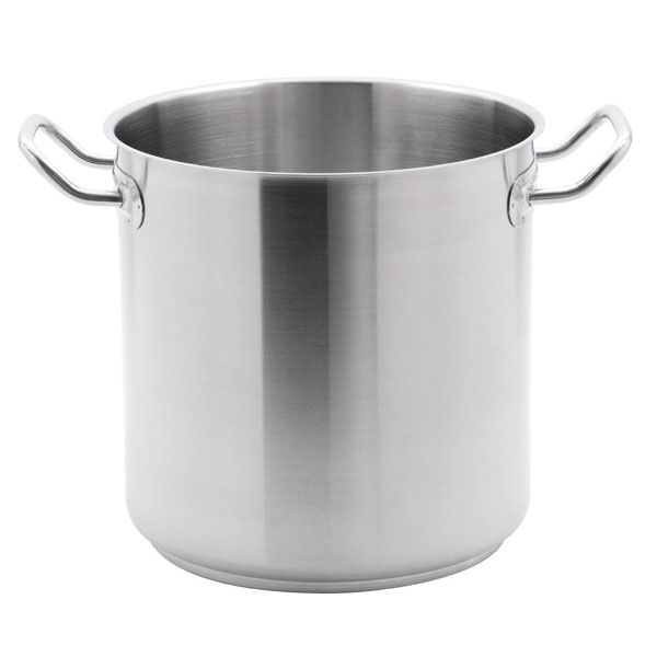 Deep Stockpot 49 ltr.