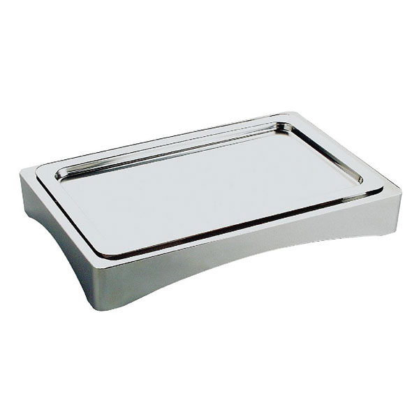 Cooling Tray - Table Top - Fresh Chilling Display GN 1/1 Tray &