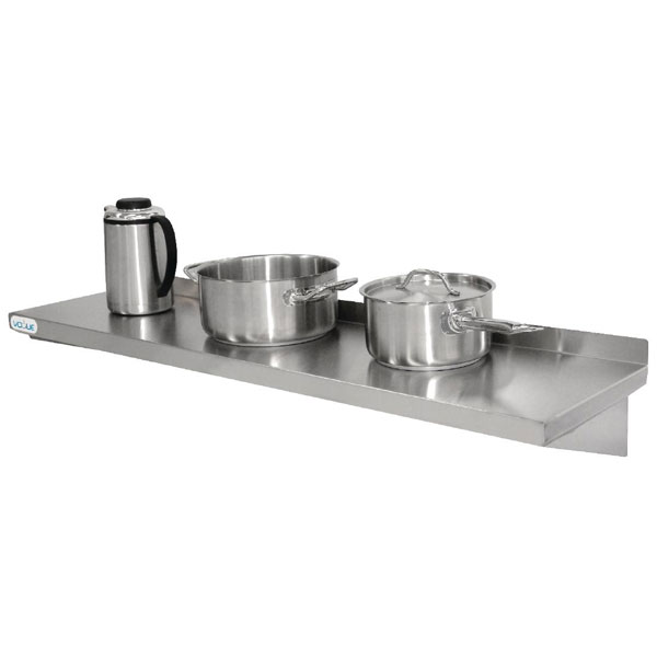 Wall Shelf  900 x 300 X 30mm (Shelves)