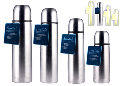 Stanley Aladdin Essentials Flask - 0.75 litre