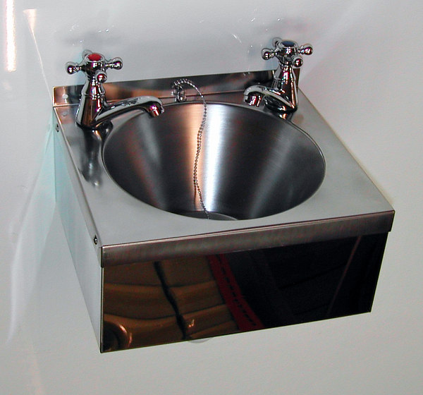 sink waste fitting instructions
