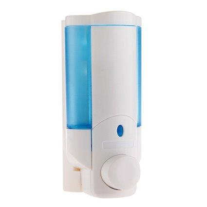 Wall Mounted Push Button Soap Dispenser