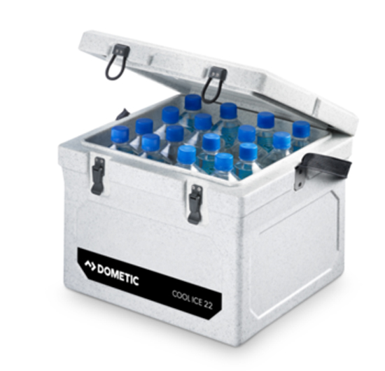 Dometic Cool-Ice WCI 22 Cool ice, insulated box