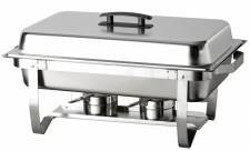 Chafing Dish GN 1/1 GEL single unit Chafer