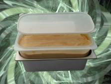 Ice cream 4.7 lts  Polypropylene container and lid  Insert or Stand alone Sold in packs