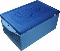 KANGABOX Professional Plus - Ocean Blue - Leak Proof