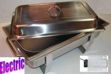 Chafing Dish GN  1/1  Premium  Electric