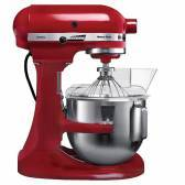 K5 Heavy Duty Mixer (Red)