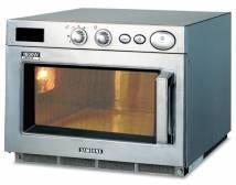Samsung 1850W Dial-Control Commercial Microwave
